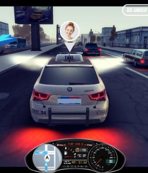 Taxi Car Simulator 2018 Pro Ekran Görüntüleri - 3