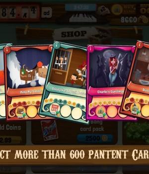 Wild West Idle Tycoon Tap Incremental Clicker Game Ekran Görüntüleri - 1
