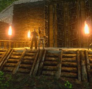 ARK: Survival Evolved Ekran Görüntüleri - 2