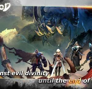 Blade of God Ekran Görüntüleri - 1