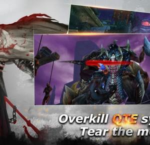 Blade of God Ekran Görüntüleri - 4