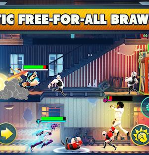 Mayhem Combat Ekran Görüntüleri - 1