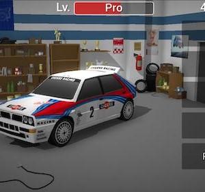 Rally Legends Ekran Görüntüleri - 1