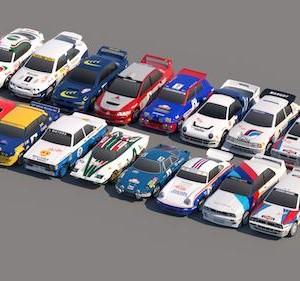 Rally Legends Ekran Görüntüleri - 7