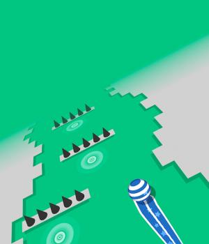 Rapid Roller Ekran Görüntüleri - 2