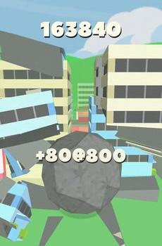Rock of Destruction! Ekran Görüntüleri - 3