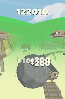 Rock of Destruction! Ekran Görüntüleri - 4