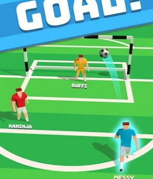 Soccer Hero! Ekran Görüntüleri - 3