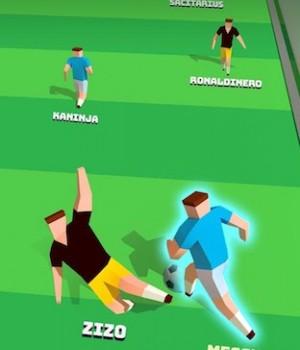 Soccer Hero! Ekran Görüntüleri - 4