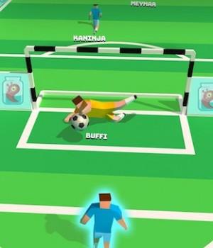 Soccer Hero! Ekran Görüntüleri - 5