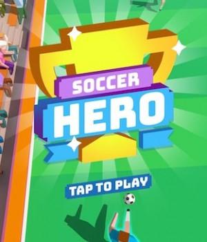 Soccer Hero! Ekran Görüntüleri - 6