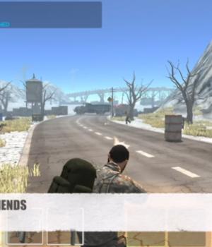 Survival Barren Roads Ekran Görüntüleri - 3
