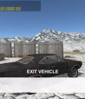 Survival Barren Roads Ekran Görüntüleri - 4