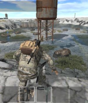 Survival Barren Roads Ekran Görüntüleri - 6