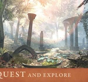 The Elder Scrolls: Blades Ekran Görüntüleri - 1
