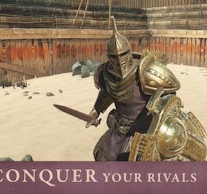 The Elder Scrolls: Blades Ekran Görüntüleri - 3