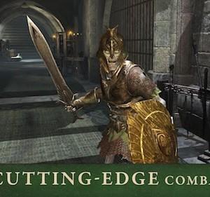 The Elder Scrolls: Blades Ekran Görüntüleri - 5