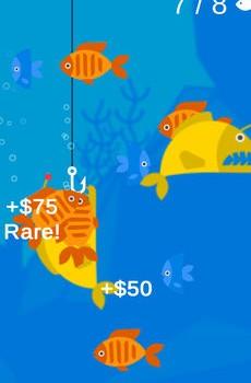 The Fish Master! Ekran Görüntüleri - 3