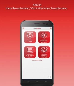 Türk Kızılayı Ekran Görüntüleri - 6