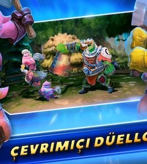 Versus Fight Ekran Görüntüleri - 4