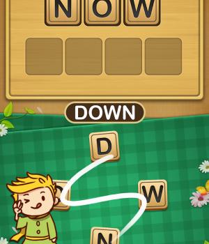 Word Link Ekran Görüntüleri - 1