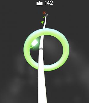 Hoop Rush Ekran Görüntüleri - 1