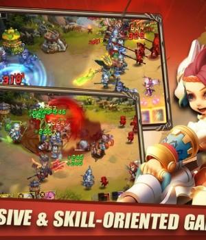 Kingdom GO Ekran Görüntüleri - 2
