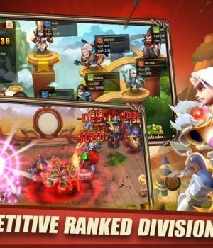 Kingdom GO Ekran Görüntüleri - 3