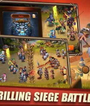 Kingdom GO Ekran Görüntüleri - 5