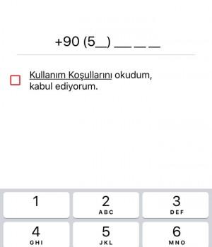 Adil Seçim Ekran Görüntüleri - 4