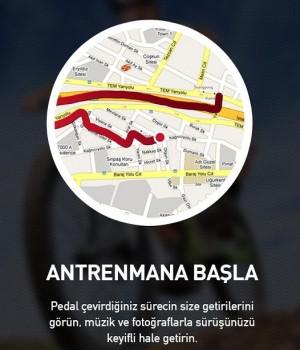 BisikletimVBen Ekran Görüntüleri - 4