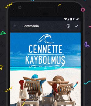Fontmania Ekran Görüntüleri - 4