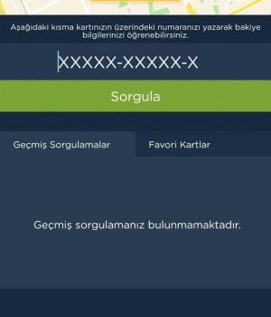 Gaziantep Kart Ekran Görüntüleri - 2