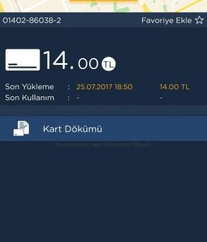 Gaziantep Kart Ekran Görüntüleri - 4