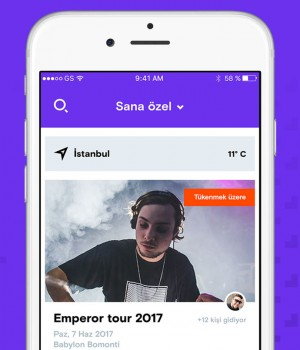 Mobilet Ekran Görüntüleri - 1