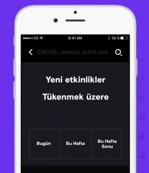 Mobilet Ekran Görüntüleri - 2