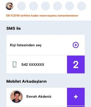 Mobilet Ekran Görüntüleri - 5
