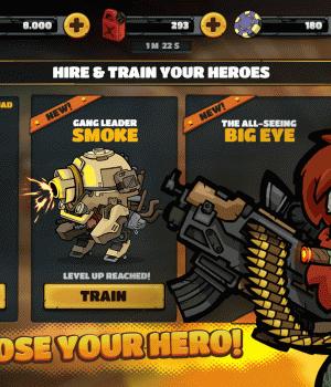 Metal Soldiers TD 4 - 4