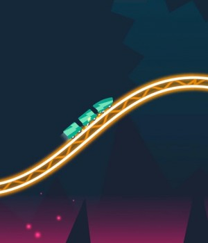 Rollercoaster Dash 1 - 1