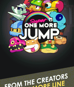 Super One More Jump 1 - 1
