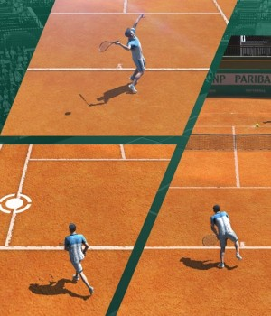 French Open: Tennis Games 2018 5 - 5