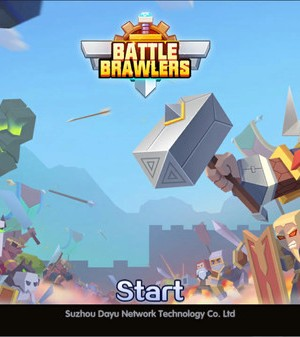 Battle Brawlers - 2
