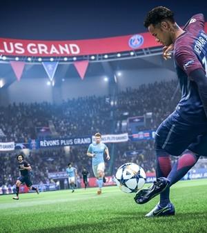 FIFA Football: FIFA World Cup 2 - 2