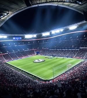 FIFA 19  3 - 3