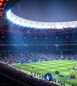 FIFA 19 1 - 1