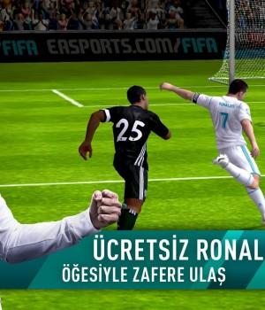FIFA Football: FIFA World Cup 34 - 3