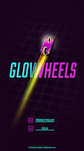 Glow Wheels Ekran Görüntüleri - 4