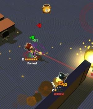 Full Metal Jackpot Ekran Görüntüleri - 2