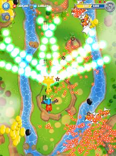 Bloons Supermonkey 2 Ekran Görüntüleri - 2