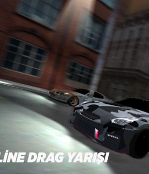 GMG Racing Ekran Görüntüleri - 3
